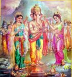know why Ganesh ji had two marriages, Who are the 2 wives of Lord Shri Ganesh