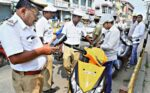 How to Check E-Challan Status Online